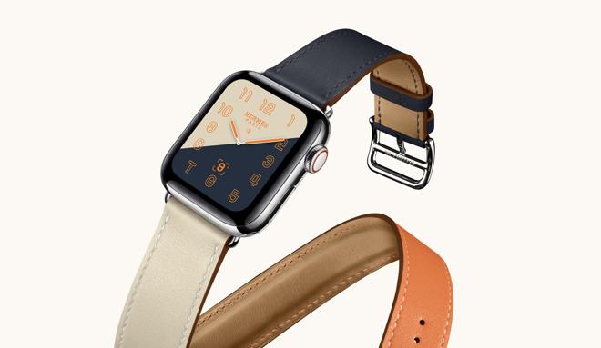 Đồng hồ Apple Watch Series 4 có gì thú vị? - 6