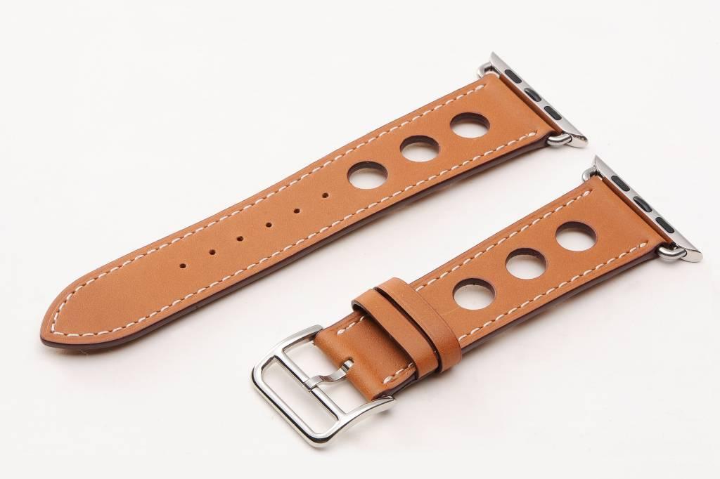 coteetci_w15_leather_bandje_apple_watch_42mm_bruin