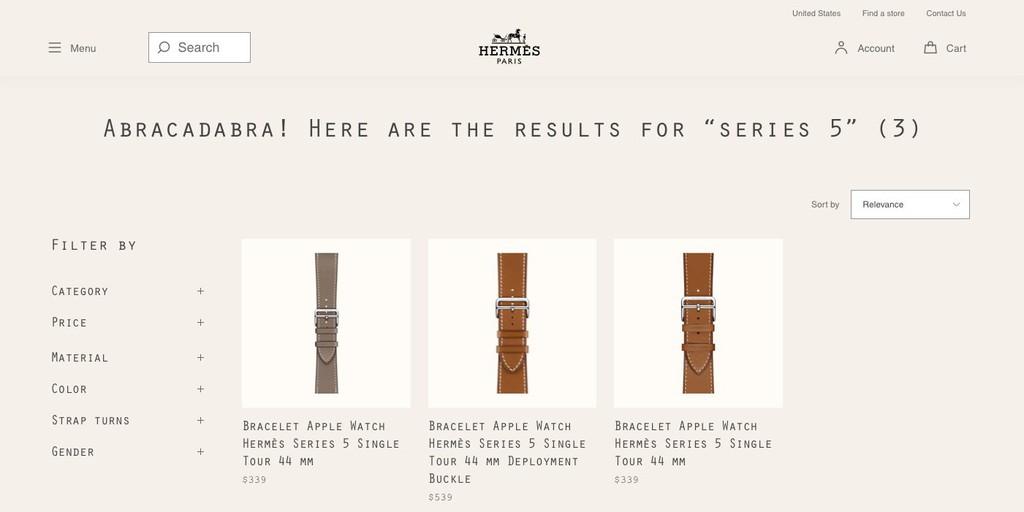 Apple Watch Hermès series 5: sự hợp tác ấn tượng giữa công nghệ và thời trang ảnh 6