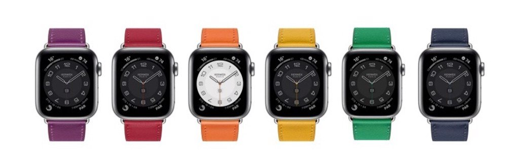 Đồng hồ Apple Watch Hermes series 6