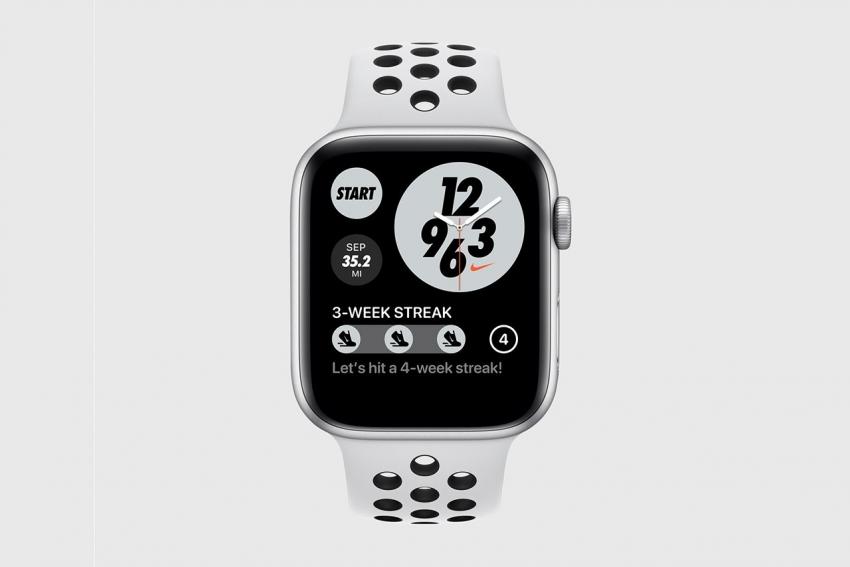 Apple Watch sẽ có Touch ID và Camera ẩn? Ảnh 2